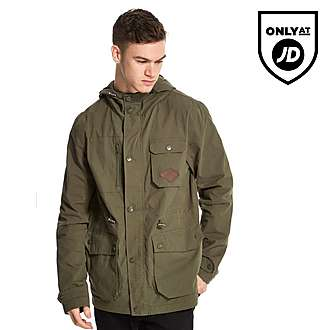 Duffer of St George Campsite Jacket
