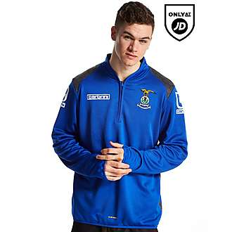Carbrini Inverness CT FC 2015/16 Sweatshirt Top
