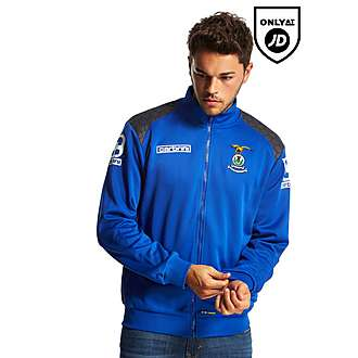 Carbrini Inverness Caledonian Thistle 2015/16 Track Jacket