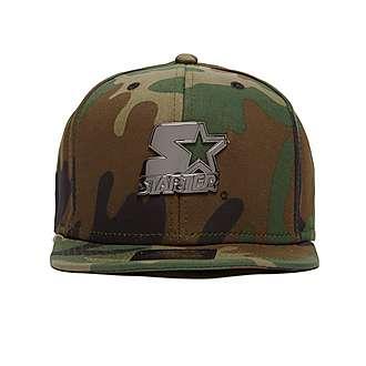 Starter Greensboro Snapback Cap