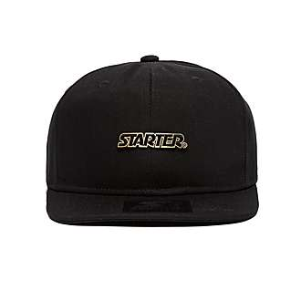 Starter Homespun Snapback Cap