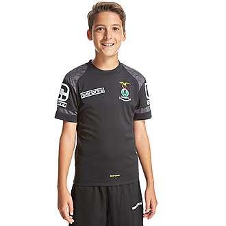 Carbrini Inverness CT FC 2015/16 T-Shirt Junior