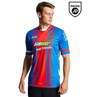 Carbrini Inverness CT Home 2015/16 Shirt