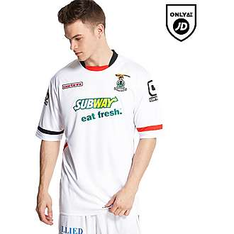 Carbrini Inverness CT Away 2015/16 Shirt