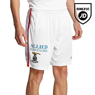 Carbrini Inverness CT Away 2015/16 Shorts
