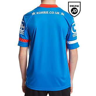 Carbrini Inverness CT Home 2015/16 Shirt Junior