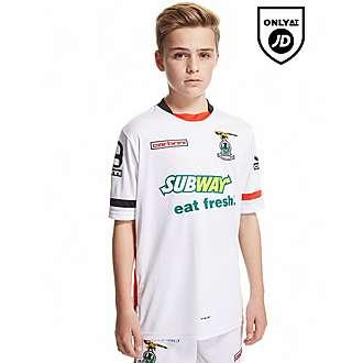 Carbrini Inverness CT Away 2015/16 Shirt Junior