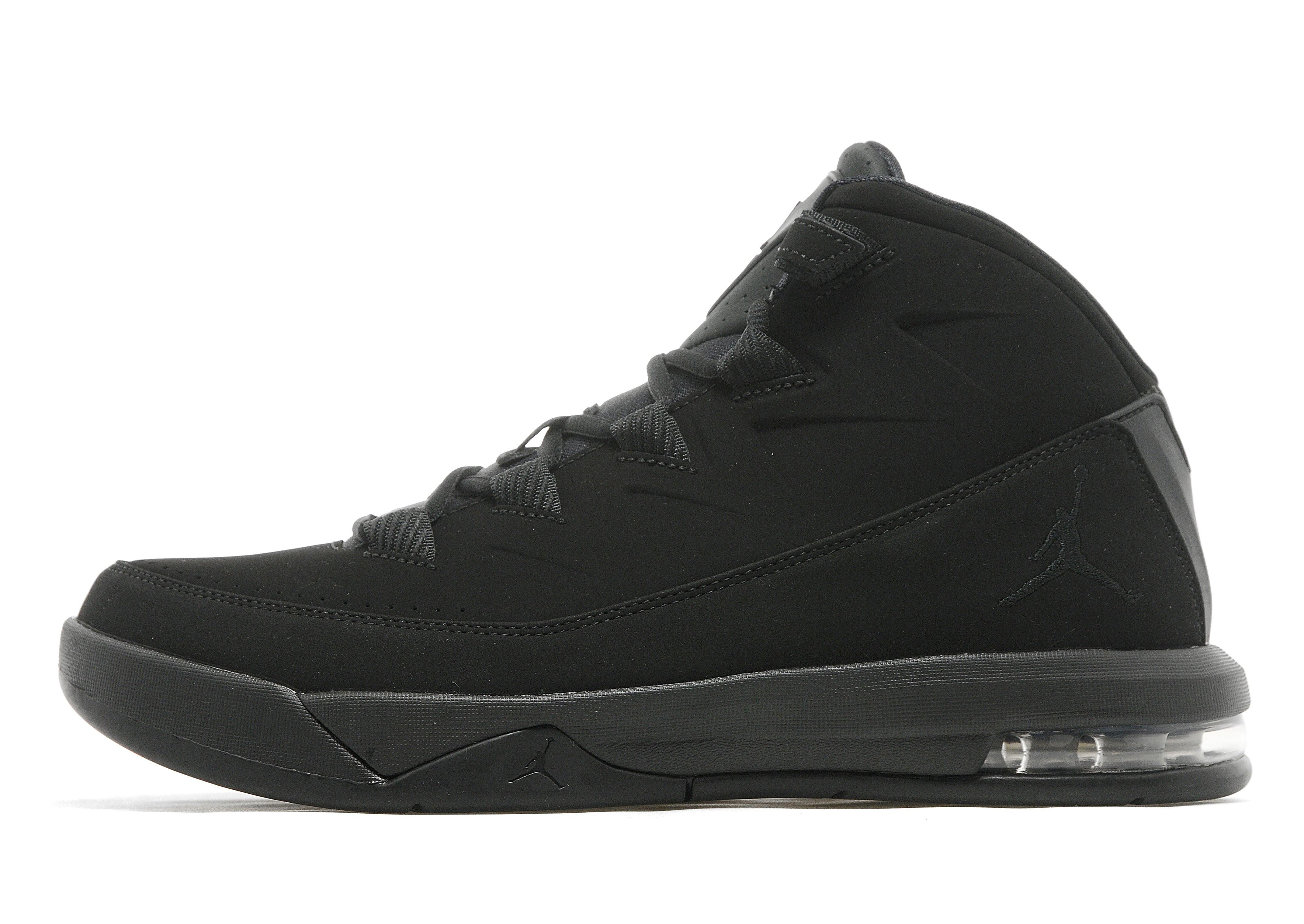 Jordan Deluxe