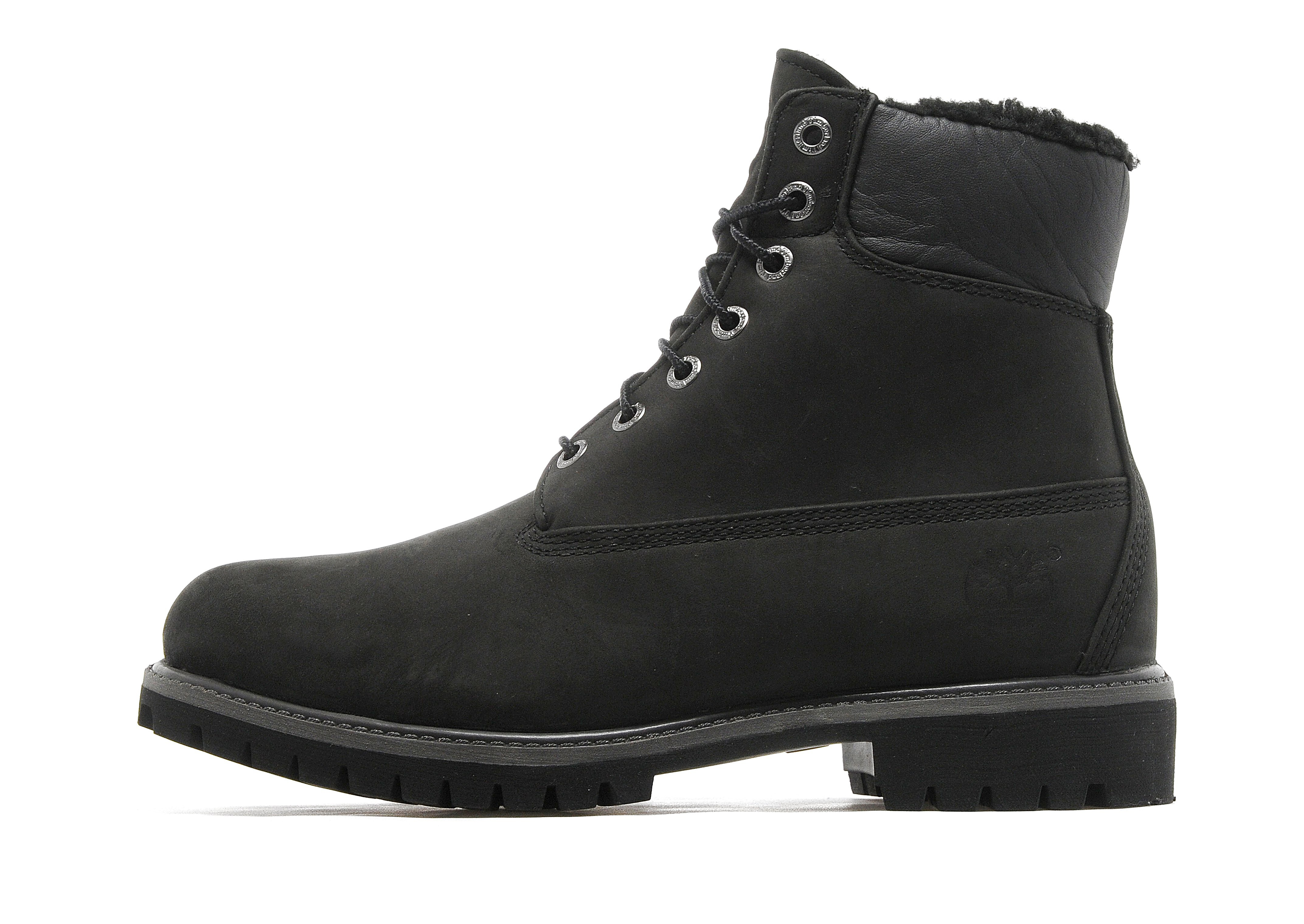 Timberland Heritage 6-Inch Shearling Lined