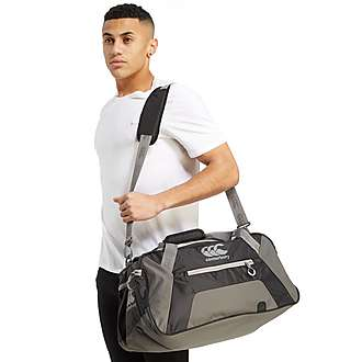Canterbury Medium Holdall Bag