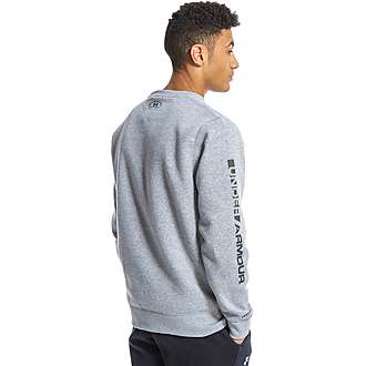 Under Armour Storm Rival Fleece Crew Sweatshirt