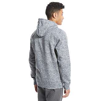Under Armour Storm Rival Fleece Printed Hoody