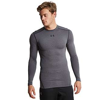Under Armour ColdGear Armour Compression Crew Longsleeve