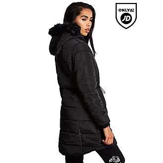 Supply & Demand Zena Jacket