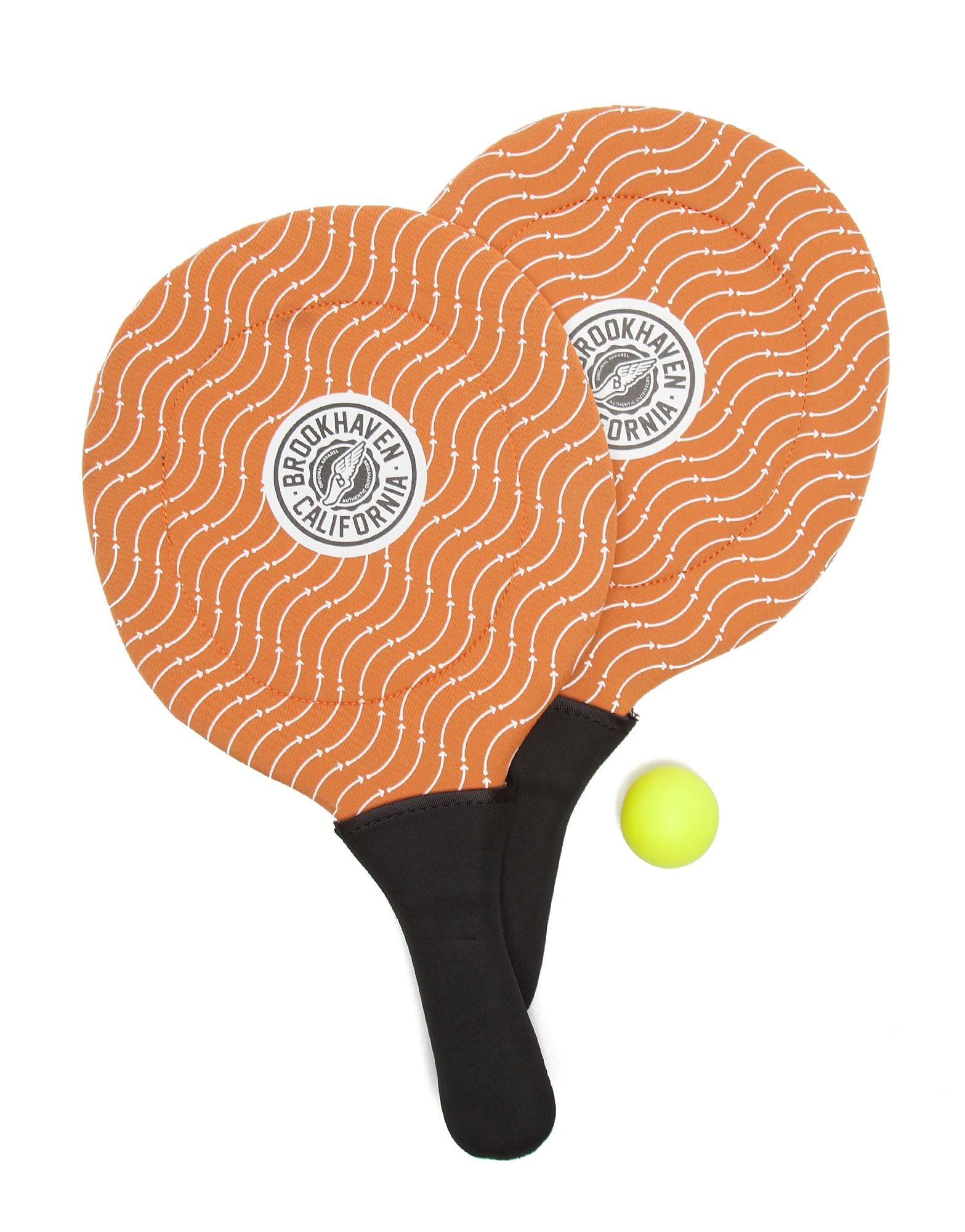 Brookhaven Set palla e racchette