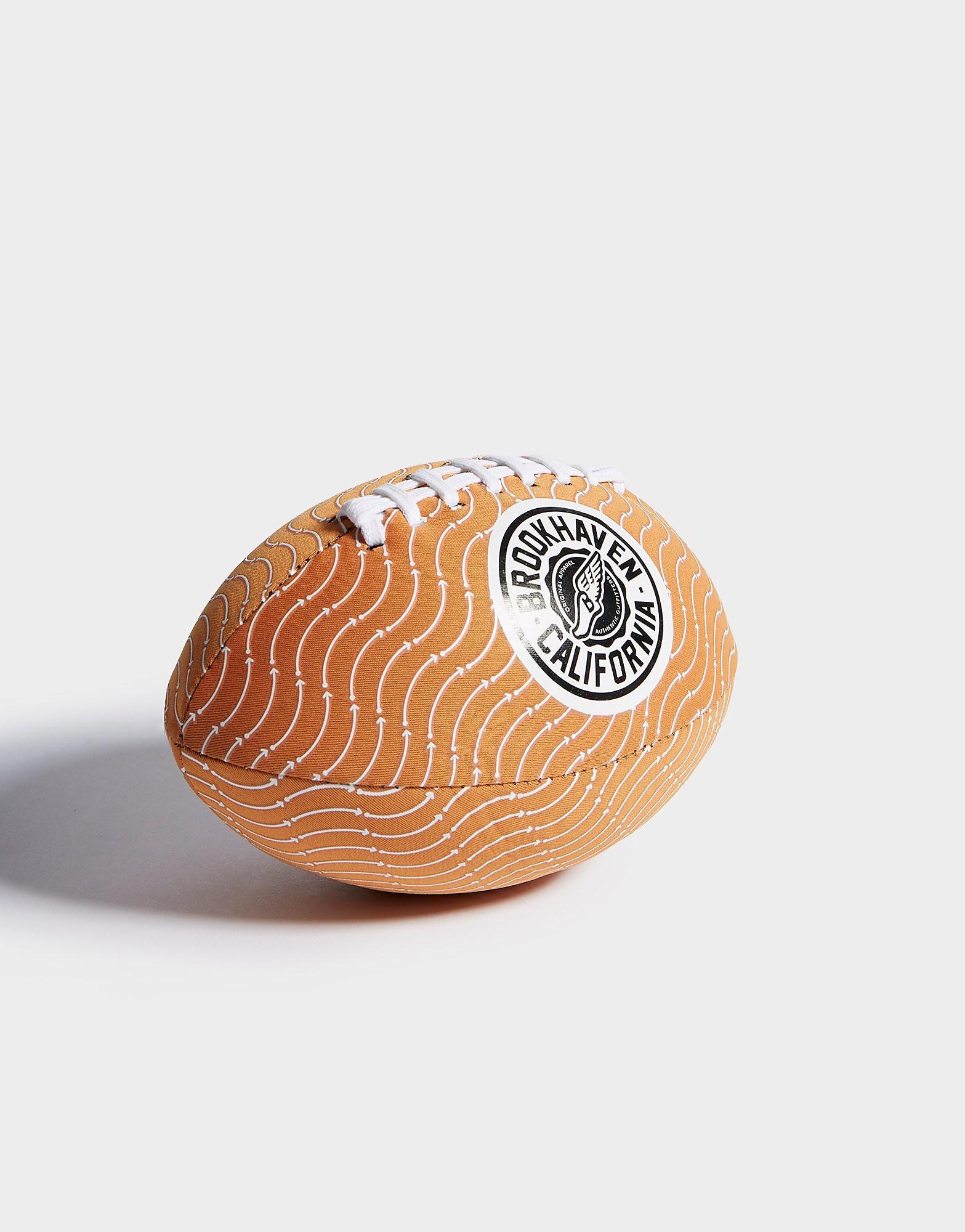 Brookhaven Mini balón de fútbol Splash
