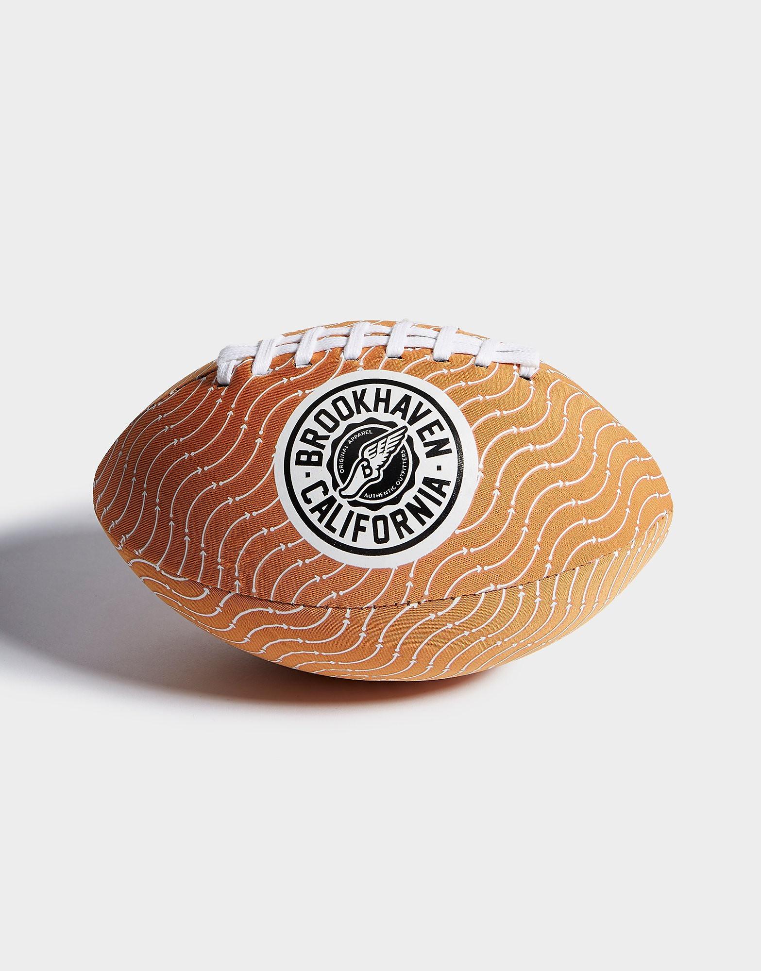 Brookhaven Mini Splash Football