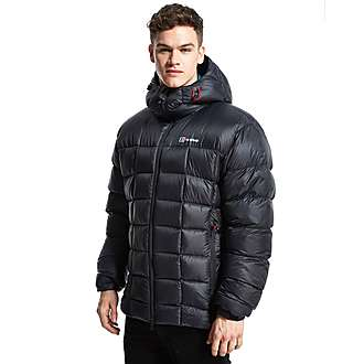 Berghaus Popena Hooded Hydrodown Jacket