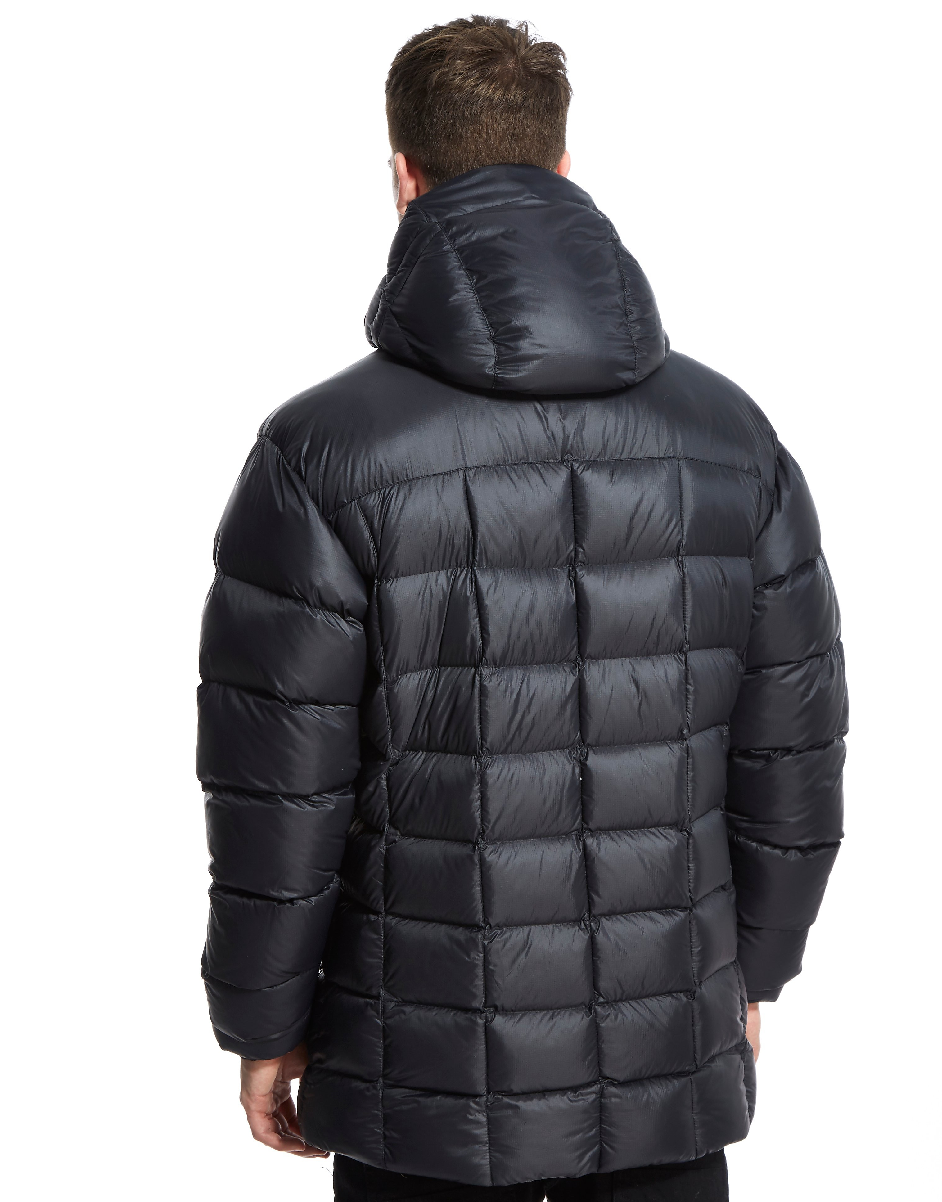 Berghaus Popena Hooded Hydrodown Jacket