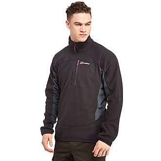 Berghaus Prism Micro Fleece Half Zip Jacket