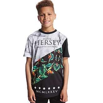 Beck and Hersey Remsen T-Shirt Junior