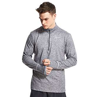 Nike Element Half Zip Top