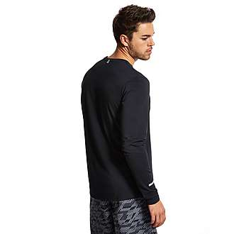 Nike Dri-FIT Contour Long Sleeve T-Shirt