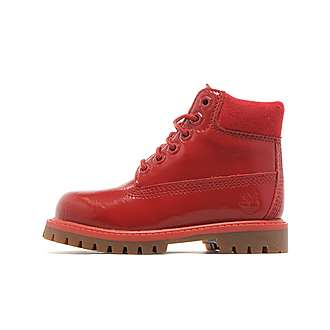Timberland 6 Inch Patent Infant