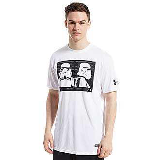 Under Armour Star Wars Trooper T-Shirt