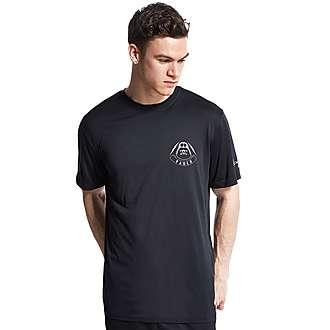 Under Armour Star Wars Dark Side Club T-Shirt
