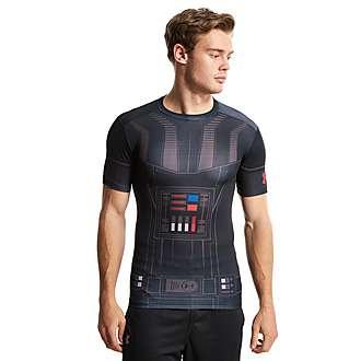 Under Armour Darth Vader Compression T-Shirt