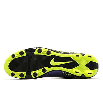 Nike 'Electro Flare' Hypervenom Phade II FG-R