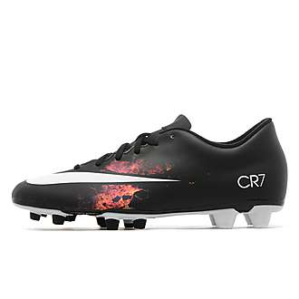 Nike Savage Beauty Mercurial Vortex CR7 FG