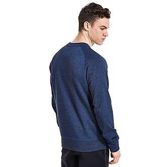 Nike Track & Field Asymmetic Crew Sweatshirt