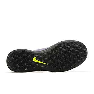 Nike 'Electro Flare' Hypervenom Phade II TF Junior