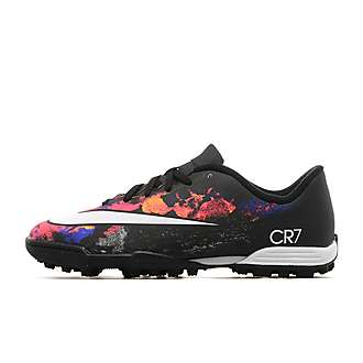 Nike Savage Beauty Mercurial Vortex CR7 TF Junior
