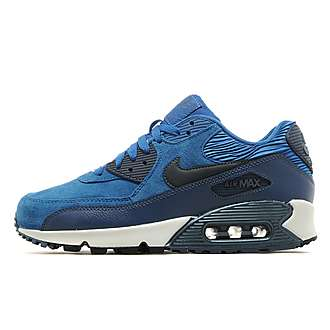 Nike Air Max 90 Suede Women's
