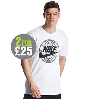 Nike Global Futura T-Shirt