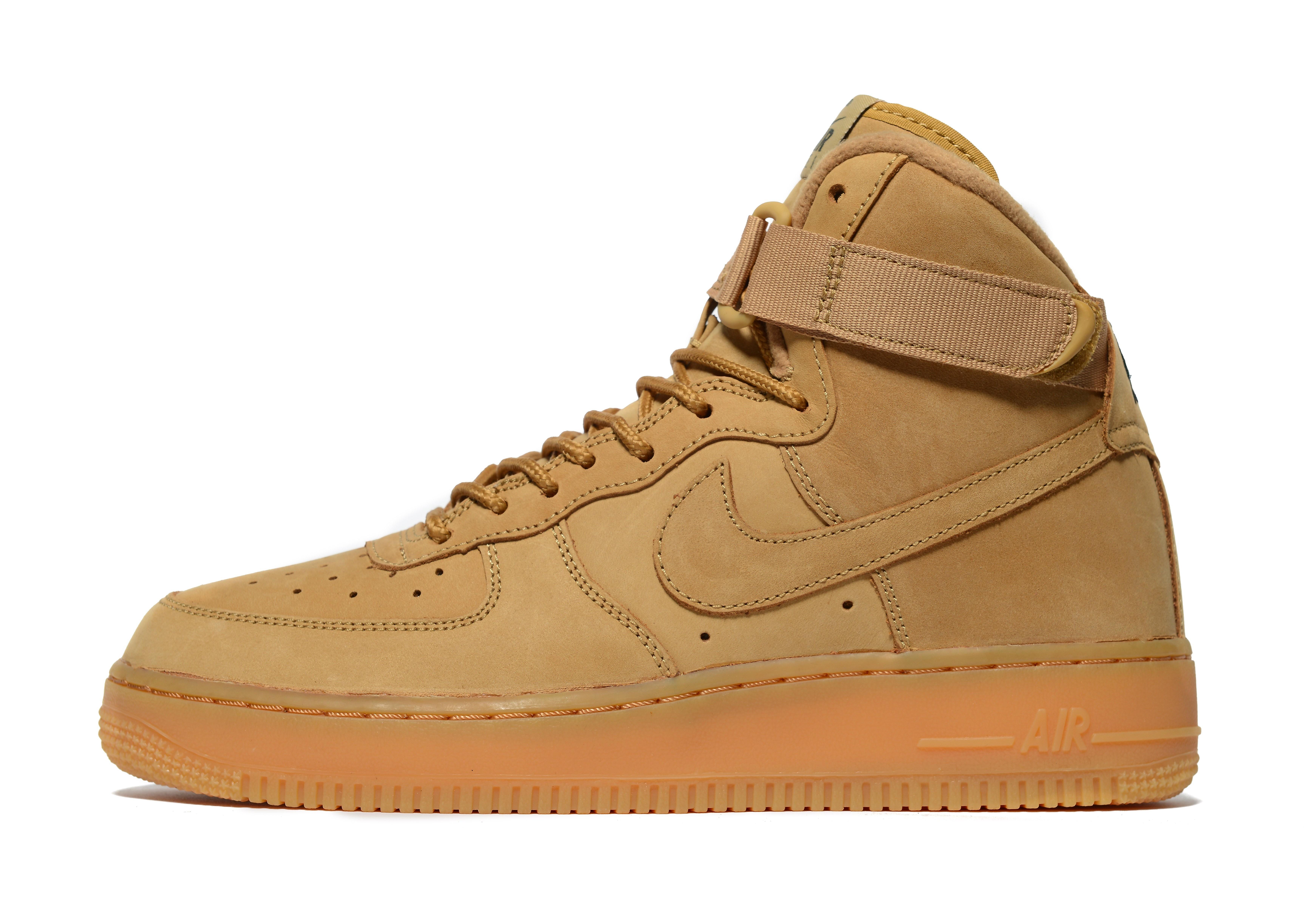 Nike Baskets juniors Air Force 1 High 07
