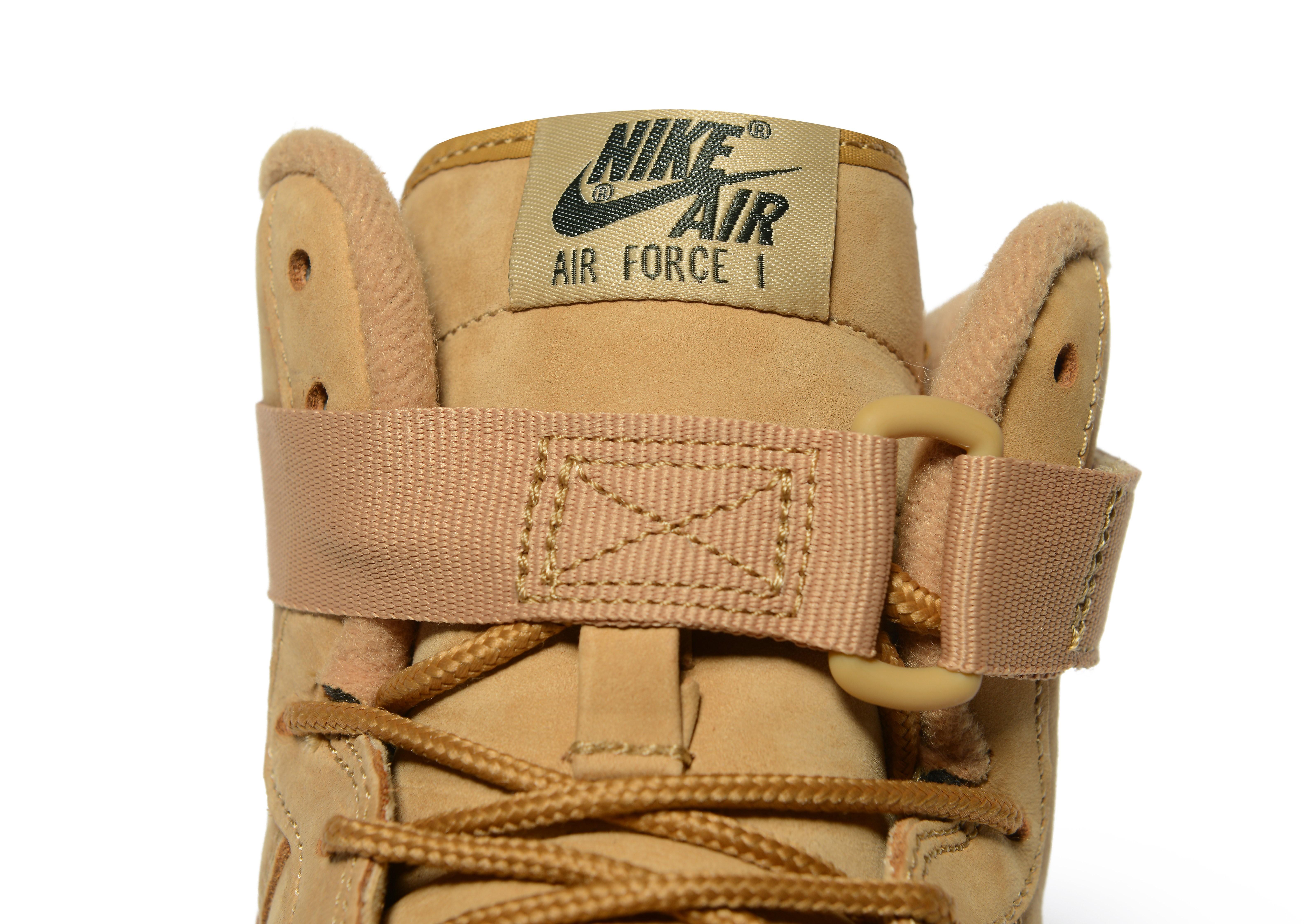 Nike Air Force 1 High 07 Junior