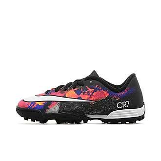 Nike Savage Beauty Mercurial Vortex CR7 TF Children