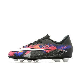 Nike Savage Beauty Mercurial Vortex II CR7 FG Children