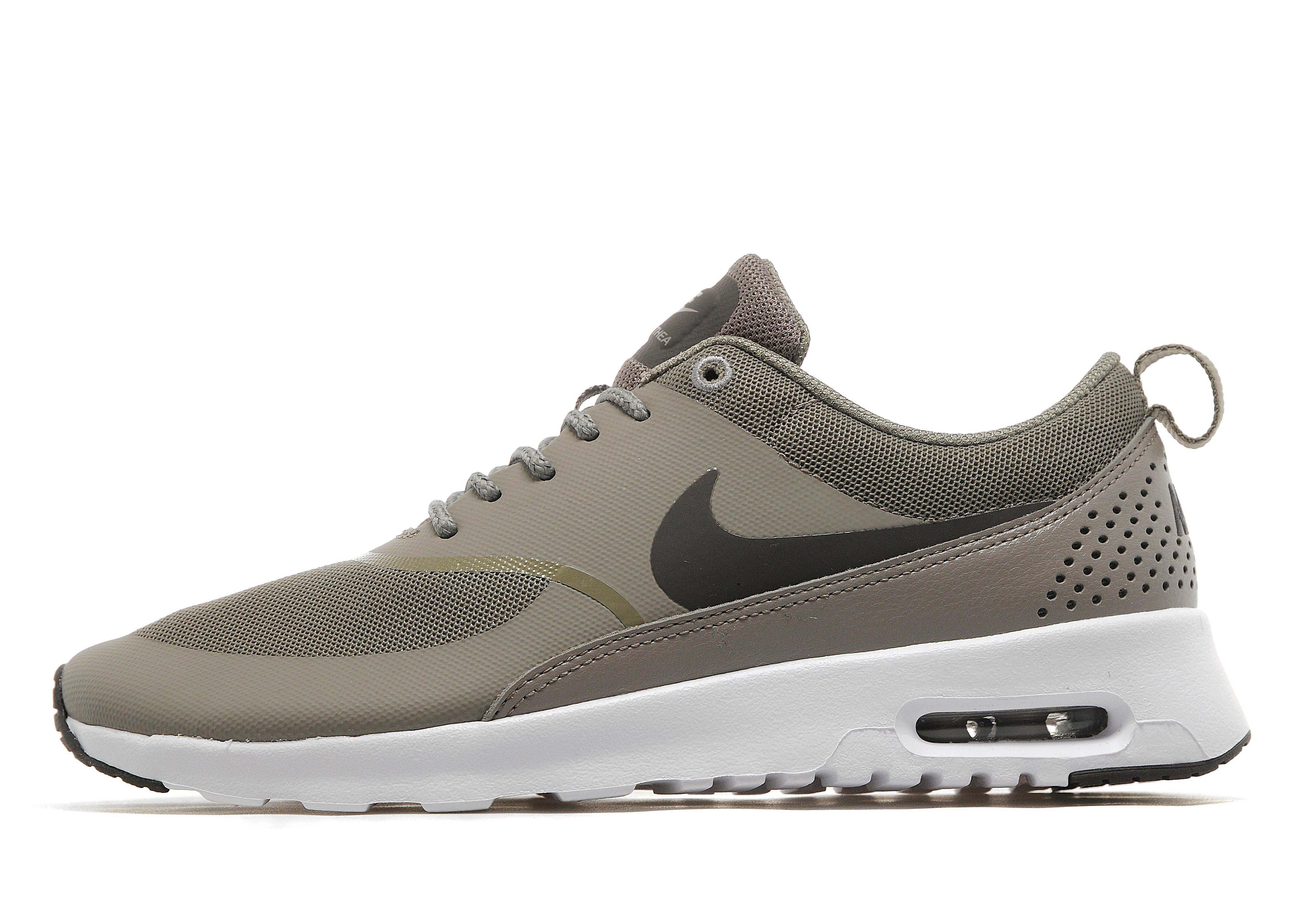 Nike Sportswear AIR MAX THEA Sneaker low irondark storm