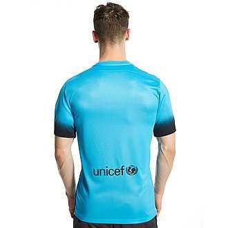 Nike FC Barcelona 2015 Third Shirt