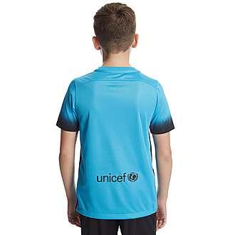 Nike FC Barcelona 2015 Third Shirt Junior