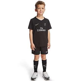 Nike Paris Saint Germain Third 2015/16 Kit Children