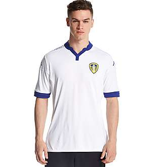 Kappa Leeds United FC 2015 Home Shirt