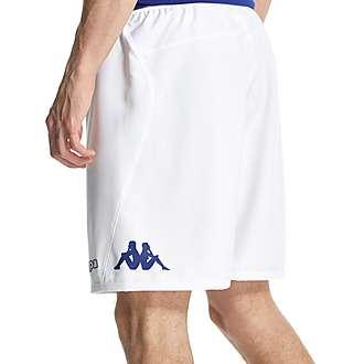 Kappa Leeds United FC 2015 Home Shorts