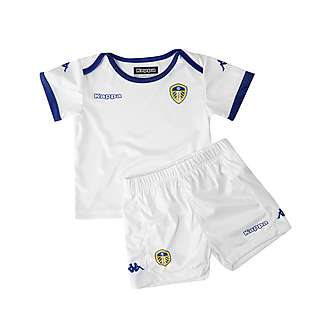 Kappa Leeds United FC 2015 Home Kit Infant