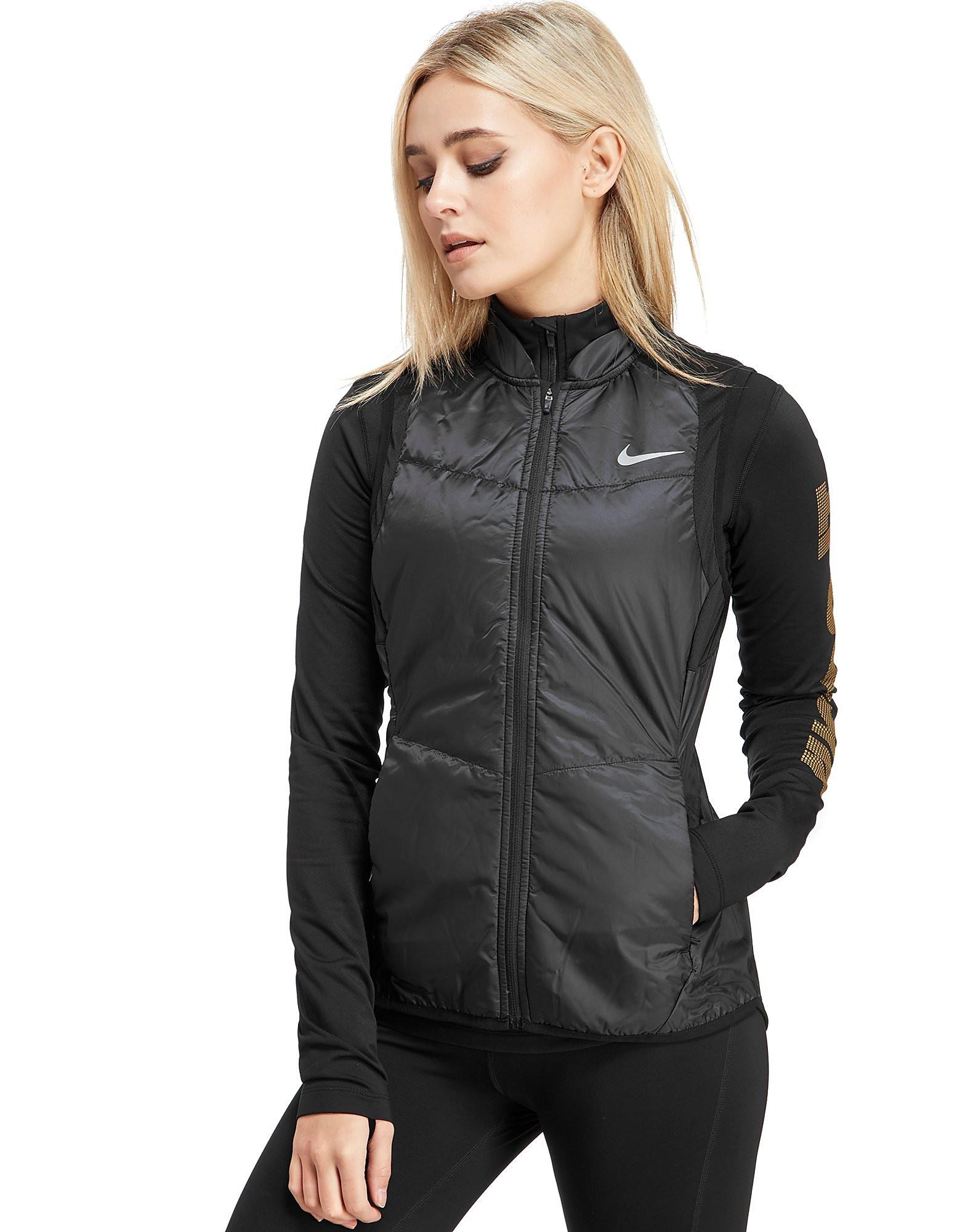 Nike Polyfill Weste